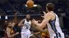 Îţi mulţumesc LeBron, pentru că mi-ai stricat Crăciunul! Cavaliers, înfrântă în meciul cu Grizzlies (VIDEO)
