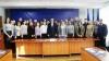 Câştigătorii concursului de angajare în birourile vamale s-au întâlnit cu directorul general al Vămii