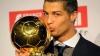 BALONUL DE AUR: Cristiano Ronaldo este marele favorit