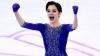 Medvedeva a stabilit un record mondial la Campionatul Rusiei de patinaj artistic