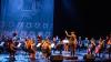 Publicul, impresionat. Moldovan National Youth Orchestra a susţinut primul concert din stagiunea de iarnă