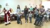 Edelweiss a organizat o serbare de Crăciun pentru micuţii de la Centrul Republican de Reabilitare pentru Copii