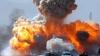 Explozie la Cairo: Șase polițiști au fost uciși și alți trei răniți