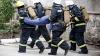 Cetăţenii, în siguranţă. Peste 500 de pompieri și salvatori, la datorie de Revelion