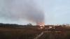 PERICOL DE EXPLOZIE în Bulgaria. O localitate devastată de o deflagrație de proporții, IZOLATĂ