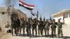 Armata siriană controlează 90% din sectorul estic al Alep