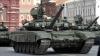 Rusia îi va dărui Serbiei 30 de tancuri, 30 de mașini blindate şi şase avioane de tip MiG-29