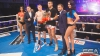 Surpriză la Gala KOK World Grand Prix! Aurel Ignat l-a făcut knockout pe Stanislav Zaniewski