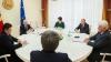 """Pavel Filip a apreciat decizia """"Gazprom"""" de a prelungi contractele de livrare a gazelor naturale în Moldova"""