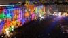 PUBLIKA WORLD: Atmosferă de BASM la Lyon. Festivalul luminilor UIMEŞTE prin frumuseţea sa (VIDEO)