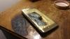 Un Galaxy S6 Edge a explodat peste noapte