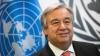 Antonio Guterres a depus jurământul în calitate de secretar general al ONU