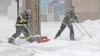 NO COMMENT: Mai multe state din America, PARALIZATE după o furtună de zăpadă (VIDEO)