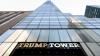 Panică la Trump Tower! Turiştii şi angajaţii au fost evacuaţi de urgenţă din holul clădirii