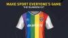 """FIFA 17 riscă să fie interzis în Rusia din cauza """"propagandei homosexuale"""""""