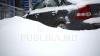 NINSORILE FAC RAVAGII în SUA: Circulația paralizată, iar zeci de mașini au fost implicate în accidente