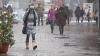 Cum ne surprinde vremea şi cât de frig va fi în ajun de Crăciun pe stil nou