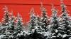Meteorologii au anunţat cum va fi vremea de Crăciun pe stil vechi