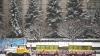 METEO 24 decembrie: Vreme blândă şi ninsori slabe în ajun de Crăciun pe stil nou