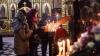 Zeci de enoriaşi au venit să se închine la Icoana şi moaştele Sfântului Nicolae: E făcătorul de minuni (FOTO)
