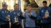 Campionii Argentinei la Cupa Davis, în vizită la preşedintele ţării Mauricio Macri