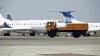 Un avion care zbura spre Roma a revenit la Chişinău. Ce i-a îngrijorat pe piloţi