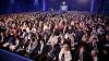 Mesajele oaspeţilor de onoare, prezenţi la cel de-al optulea congres al Partidului Democrat din Moldova