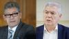 Destrămarea URSS, motiv de regrete în Parlament. Schimb de replici între Ghimpu și Voronin