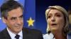 Fillon vs. Le Pen: Cine ar câştiga în al doilea tur prezidențial din Franţa, dacă scrutinul ar avea loc duminica