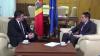 Interviu EXCLUSIV cu Octavian Calmîc: 2017 va fi anul reformelor (VIDEO)