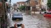 PUBLIKA WORLD: Vremea FACE RAVAGII în Spania. Oamenii au fost evacuați cu elicopterul (VIDEO)