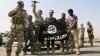 Statul Islamic a difuzat o înregistrare video care prezintă cum sunt ARŞI DE VII doi soldați turci