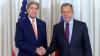 Lavrov şi Kerry s-au înţeles privind retragerea combatanţilor din Alep