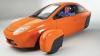 Maşina cu trei roţi ar putea revoluţiona traficul viitorului. Cum arată automobilul