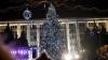 Feeria sărbătorilor de iarnă în Chişinău. IMPRESIILE locuitorilor şi ale oaspeţilor Capitalei (FOTOREPORT)