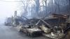 Șapte oameni au murit, iar alți 53 au fost răniți în urma incendiilor din Tennessee