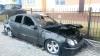 DETALII în cazul maşinii care a fost cuprinsă de flăcări în sectorul Buiucani al Capitalei