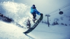 Cupa Mondială de snowboard freestyle: Care sportivi sunt liderii clasamentului