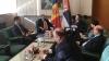 Moldova şi Serbia vor intensifica dialogul diplomatic şi vor identifica proiecte de cooperare