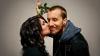 Legenda vâscului. Cei care se sărută de Crăciun sub o ramură vor avea bucurie și fericire
