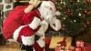 De Crăciun, circul din Chișinău a fost arhiplin. Picii au fost alintați cu daruri, oferite de Moș Crăciun