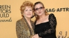 Actriţa Debbie Reynolds a murit la o zi după fiica sa, Carrie Fisher