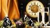 La mulţi ani, Moldova! Echipa PUBLIKA.MD vă urează un An Nou fericit