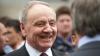 Președintele Nicolae Timofti împlinește 68 de ani