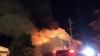 Bilanţul provizoriu al incendiului devastator din Oakland: Numărul victimelor a ajuns la zeci de morţi