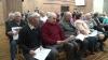 Vârsta nu-i împiedică să fie activi! Membrii seniori ai PDM s-au întâlnit la o conferinţă naţională