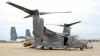 Un avion militar american s-a prăbușit în Oceanul Pacific