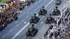 Un bărbat înarmat, reținut la Bucureşti la parada militară de Ziua Naţională