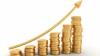 Biroului Naţional de Statistică: PIB-ul a înregistrat un RITM DE CREŞTERE RECORD pentru ultimii ani