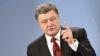 Petro Poroşenko: Nu vom mai privi nepăsător cum o ţară străină se implică în bisericile noastre